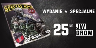 25 lat GROM - SPECIAL OPS EXTRA